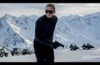 Il dietro le quinte di Spectre James Bond 007