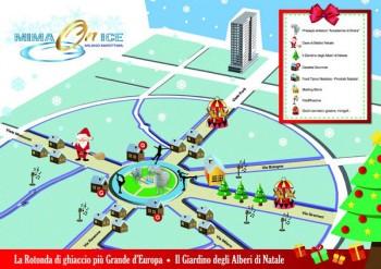 Turismo_Milano Marittima progetto Rotonda On Ice