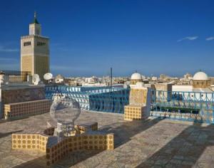 La Medina di Tunisi