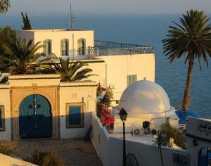 Tunisi, Sidi Bou Said