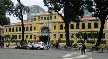 Saigon-Palazzo-Poste