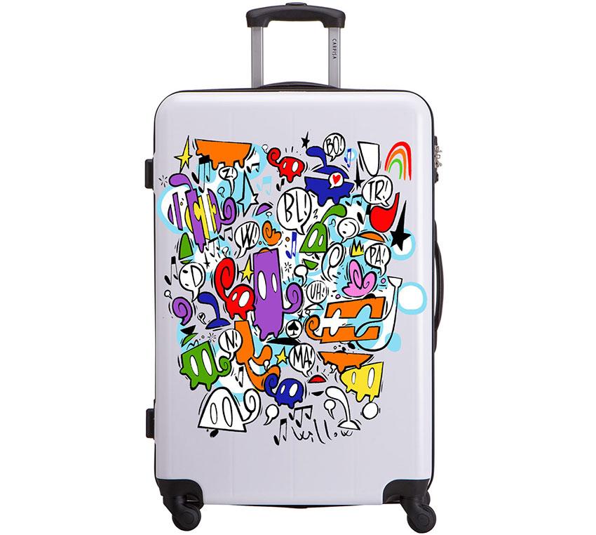 Viaggio in inverno: prepariamo i bagagli!