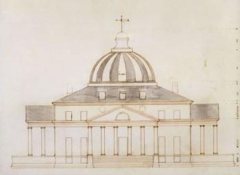 Thomas Jefferson progetto
