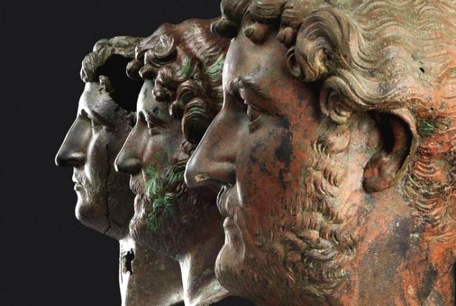 ハドリアヌス帝 ローマ皇帝