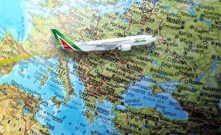 Alitalia---Mondo