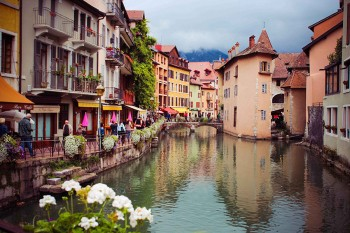 Annecy, Francia