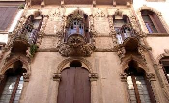 mondo Casa di Pigafetta Vicenza