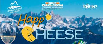 Happy Cheese logo