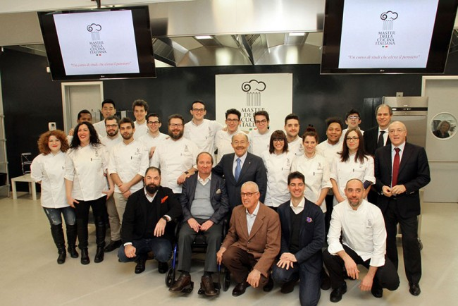 master della cucina italiana 2016 - Master Cucina Italiana