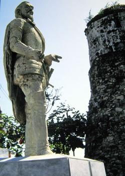 mondo monumento_Antonio_Pigafetta