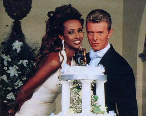 Matrimoni Vip Toscana : David bowie mondointasca