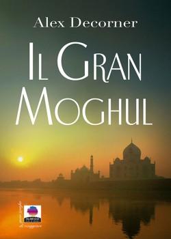 Gran moghul cover