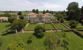 Shakespeare Padova Villa Businello Morassuti