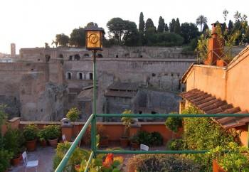 Grande bellezza Roma Casa museo Scelsi