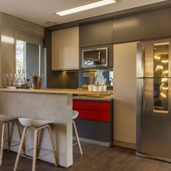 Come non restare intrappolati nella vostra cucina