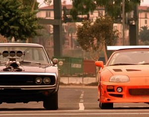 Fast & Furious 1