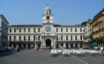 Padova Piazza dei Signori