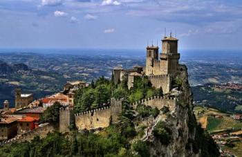 Bellezza San Marino