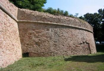 Padova mura veneziane