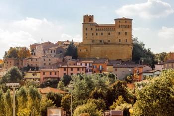 Romagna Rocca Malatestiana