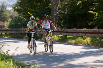 Romagna ciclisti