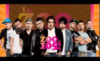 DJ Matrix zoo 105