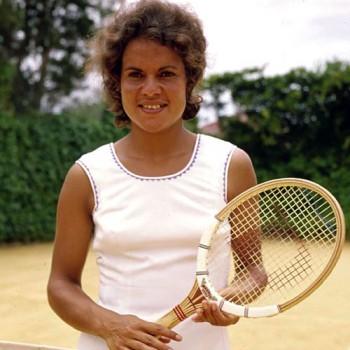 Australia Evonne Goolangong tennista