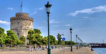 Viaggiare Grecia Salonicco