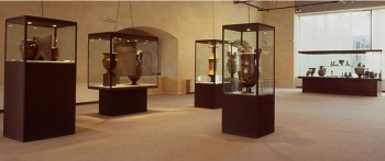 lucana matera museo ridola