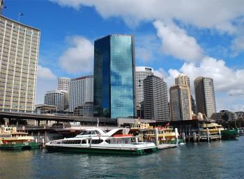 Australia Sidney la-baia-Il posto delle fate