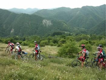 Romagna Parco delle foreste casentinesi