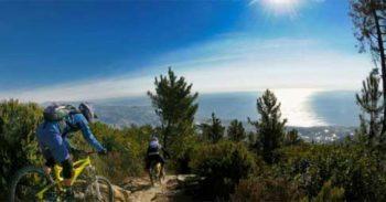 Active Liguria Biking