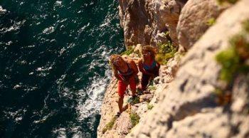 Be Active Liguria Free Climbing