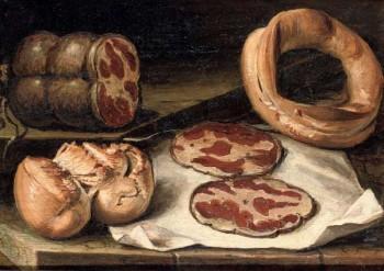 Bologna arte e cibo