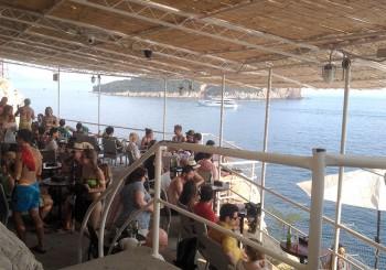 Dubrovnik Buza Cafè-2016