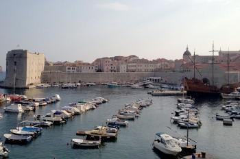 Dubrovnik Porto vecchio 2016