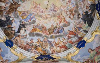 Craveggia Chiesa dei Santi Giacomo e Cristoforo