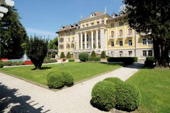 Levico Terme, Grand Hotel Imperial
