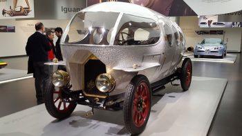 Museo Alfa-Romeo
