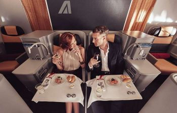 Alitalia Business
