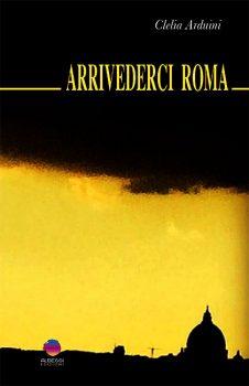 Arrivederci Roma cover