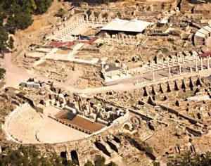 Sito archeologico di Bet She'an