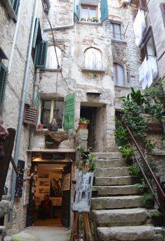 Rovigno Croazia-centro-storico-Rovigno