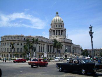 disgelo Havana-Cuba