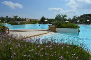 Iberhotel piscine