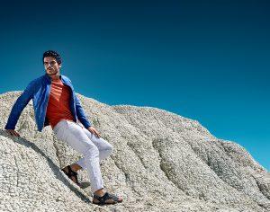 Moda per Lui: eleganza destrutturata attenta ai particolari