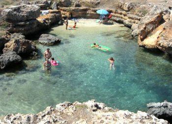 viaggiare Spiaggia-Brindisi