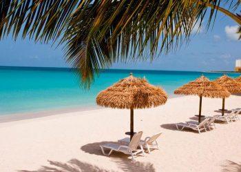 viaggiare spiaggia-caraibi