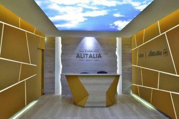Casa Alitalia