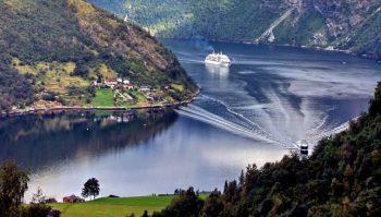 Fiordi Gerainger-fiord-norvegia